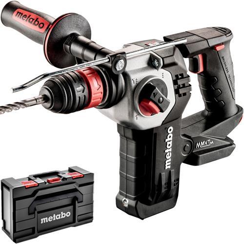 Metabo KHA18LTXBL24 Quick 18V Brushless SDS Drill (Body)