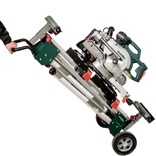 Metabo KSU251 Mitre Saw Stand