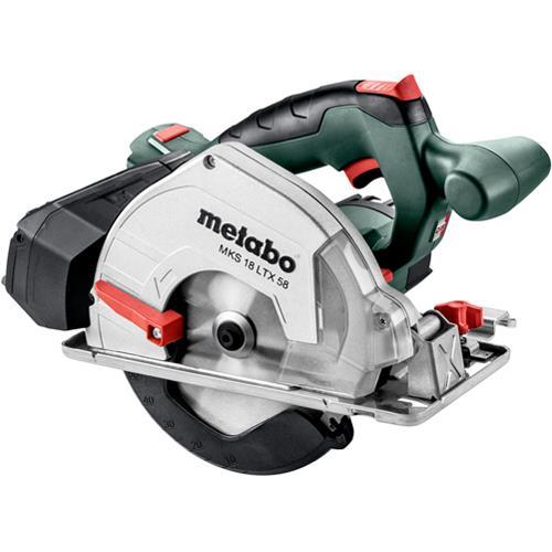 Metabo MKS 18 LTX 58 18V Metal Circular Saw (Naked)