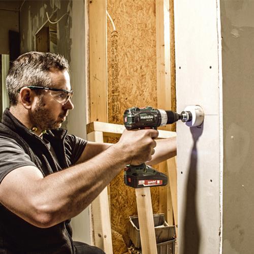 Metabo SB18LTBL 18V Brushless Combi Drill (Body)