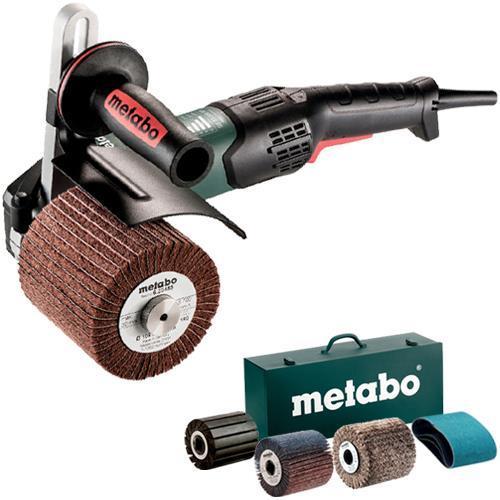 Metabo SE17-200RT 1.7kW Burnishing Machine Set