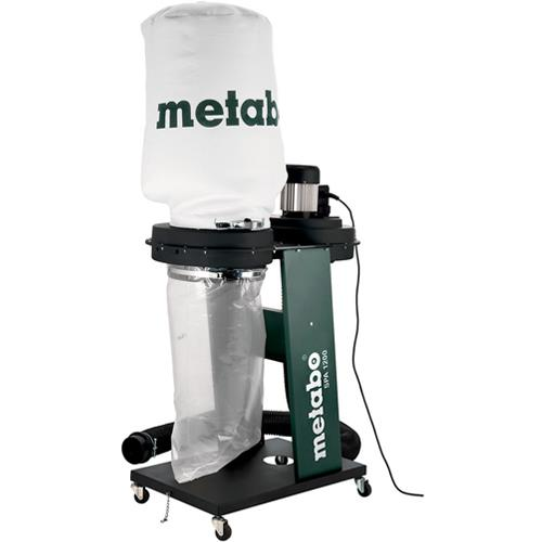 Metabo SPA 1200 Dust Extractor 240v