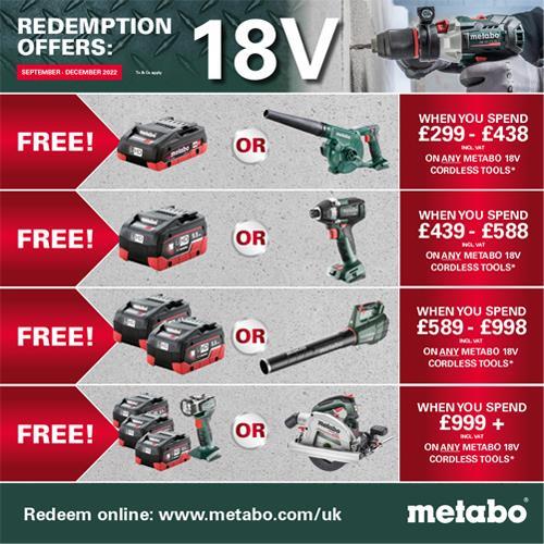 Metabo SSD18LTX200 BL 18V Impact Driver (2x 4Ah LiHD)