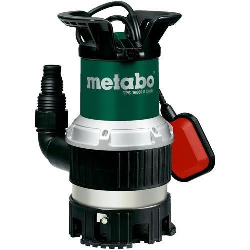Metabo TPS 16000 S Combi Water Pump