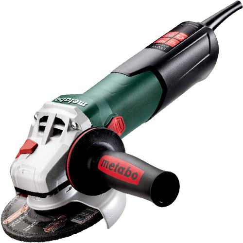 Metabo WEV 11-125 Quick 1100W 125mm Angle Grinder