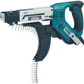 Makita 6843 Collated Screwdriver