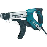 Makita Auto-feed Screwdrivers