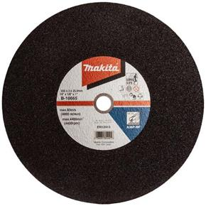 Makita 355mm Abrasive Disc for Metal