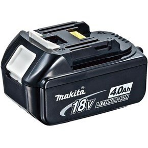 Makita 18v 4.0Ah Battery