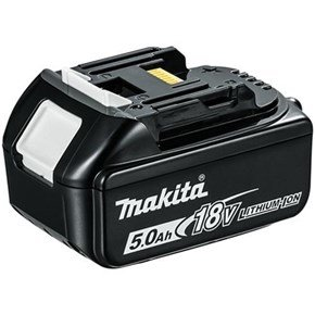 Makita 18v 5.0Ah Battery