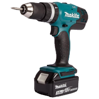 Makita Combi Drills