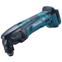 Makita Cordless Multi-Tools