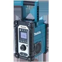 Makita Cordless Radios