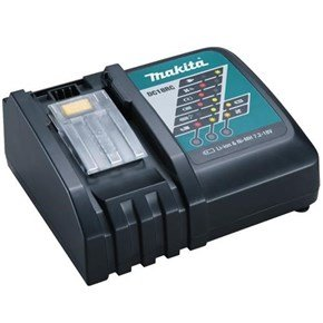 Makita DC18RC 14.4-18v Li-ion Charger