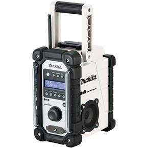 Makita DMR109W 18V DAB Radio (Naked)