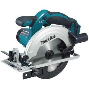 Makita DSS611Z Circular Saw 18v (Naked)