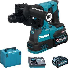 Makita HR003G XGT 40V Brushless SDS Drill (2x 2.5Ah)