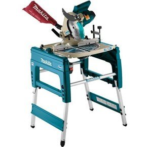 Makita LF1000 Flip-Over Saw 260mm