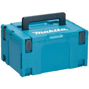 Makita MAKPAC 3 Stackable Tool Carry Case