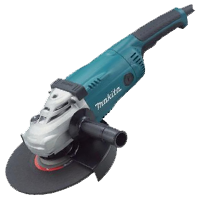 Makita Metalworking Tools