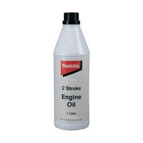 Makita 2-Stroke Engine Oil (1L)
