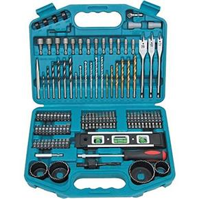 Makita P-67832 Drilling & Screwdriving Accessory Set (101pcs)