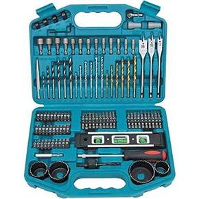 Makita P-98C263 Drilling & Screwdriving Accessory Set (101pcs)