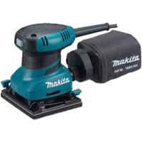 Makita Palm Sanders