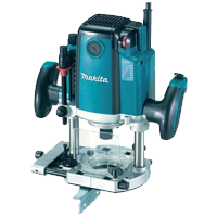 Makita Wood Routers