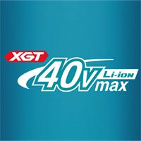 Makita XGT 40V Li-ion Max