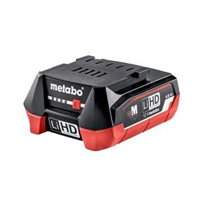 Metabo LiHD 12V 4.0Ah Battery