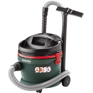 Metabo AS 20 L Wet & Dry Vac 240v