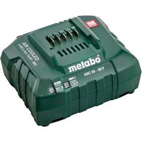Metabo ASC30-36V 14.4V-36V Li-ion Battery Charger