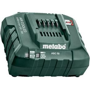 Metabo ASC 55 12V-36V Li-ion Battery Charger