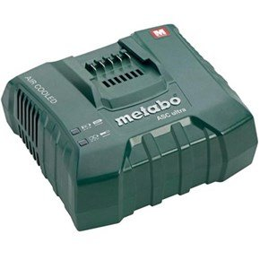 Metabo ASC Ultra Charger