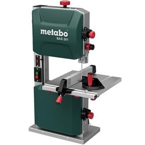 Metabo BAS 261 Band Saw