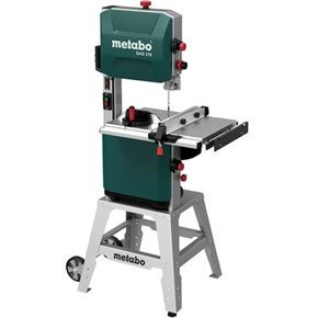 Metabo BAS 318 Band Saw + Stand