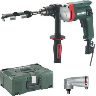 Metabo BE 75-16 Rotary Drill Kit