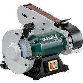 Metabo BS 175 Bench Grinder Sander 240v