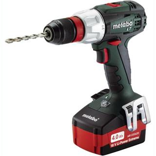 Metabo BS 18 LT QUICK Drill Driver (4.0Ah)
