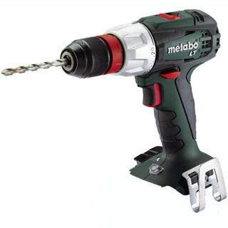 Metabo BS 18 LT QUICK Drill Driver (Naked)