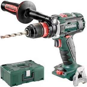 Metabo BS 18 LTX BL Quick Drill Driver (Naked)