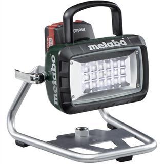 Metabo BSA 14.4-18 LED Flood Lamp