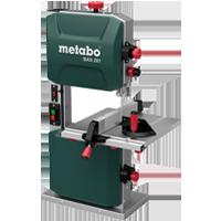 Metabo Bandsaws