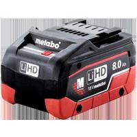 Metabo Batteries