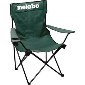 Metabo Camping Chair
