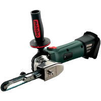 Metabo Cordless Band Files