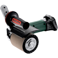 Metabo Cordless Burnishers