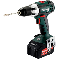 Metabo Cordless Drill Drivers