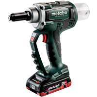Metabo Cordless Rivet Guns